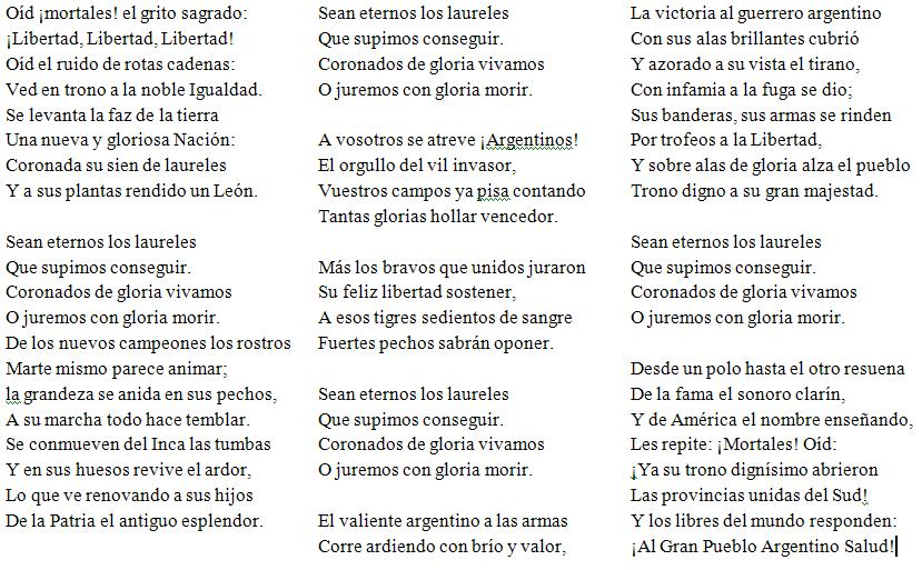 letra de la cancion el original: