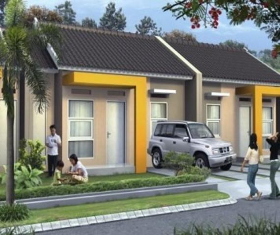 gambar rumah tipe 36 impian desain rumah minimalis