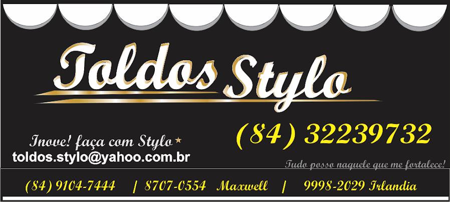 Toldos  Stylo (84)3223-9732