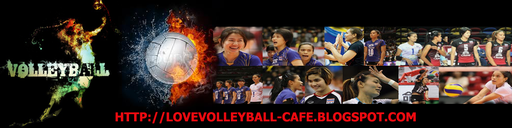lovevolleyball