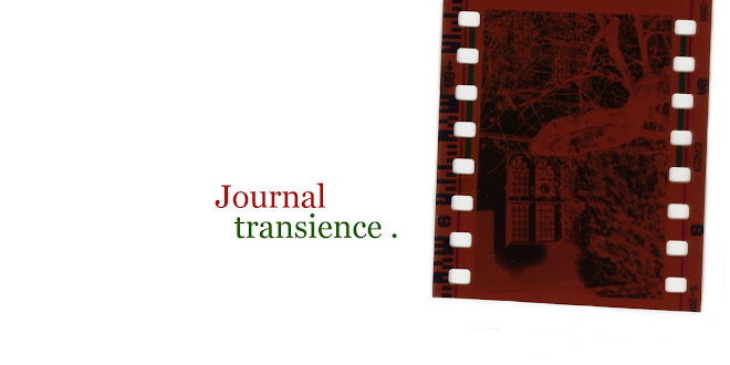 Journal: transience
