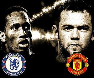 Watch Manchester United vs Chelsea live on your PC at 6 April 2011