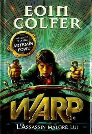 WARP - tome 1 WARP