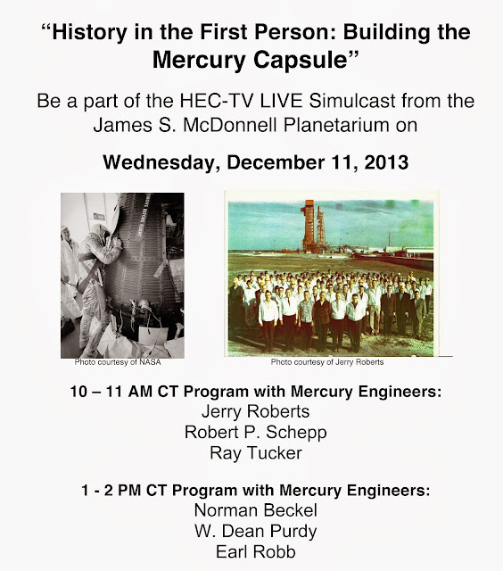 http://www.hectv.org/video/13402/history-in-the-first-person-building-the-mercury-capsule/