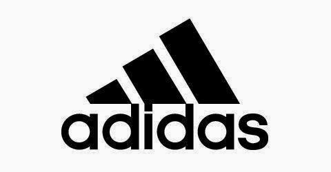 Perbedaan Logo Kompleks dan Logo Sederhana -  Adidas