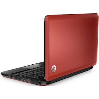 spesifikasi mini netbook HP