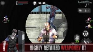 Zombie Assault: Sniper Cheat Apk Terbaru