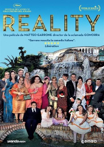 Crítica de Reality