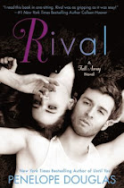 Giveaway: Rival