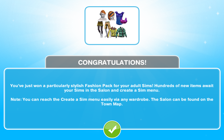 sims freeplay adulthood