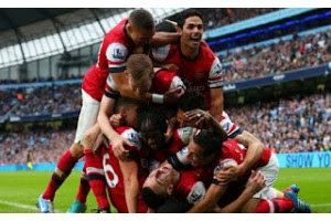 Prediksi Skor Tottenham vs Arsenal 3 Maret 2013 Liga Inggris