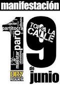 19J TOMA LA CALLE