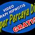 Terapi Hipnotis Super Percaya Diri - Gratis