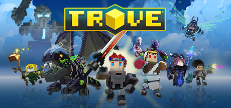 Trove PC Game Free Download