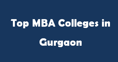 Top MBA Colleges in Gurgaon 2014-2015