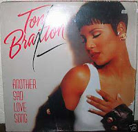Toni Braxton - Another Sad Love Song (VLS) (1993)
