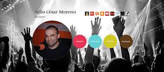 WEB OFICIAL JULIO CÉSAR MORENO
