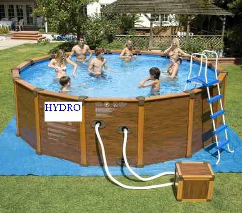 piscinas hydro piscinas estructurales