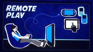 PS 4 Bisa Dimainkan Dengan Android