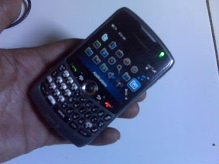 How to Distinguish Genuine and Fake Blackberry