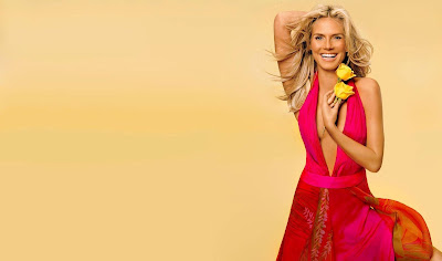 Heidi Klum HD beautiful Wallpapers