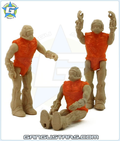 Air Raiders 1987 Hasbro action figure toys galleries www.gangustars.com