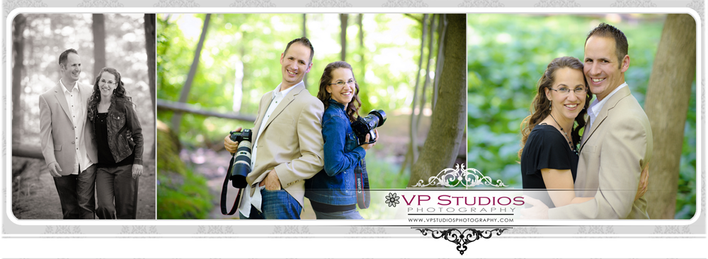 VP Studios Photography