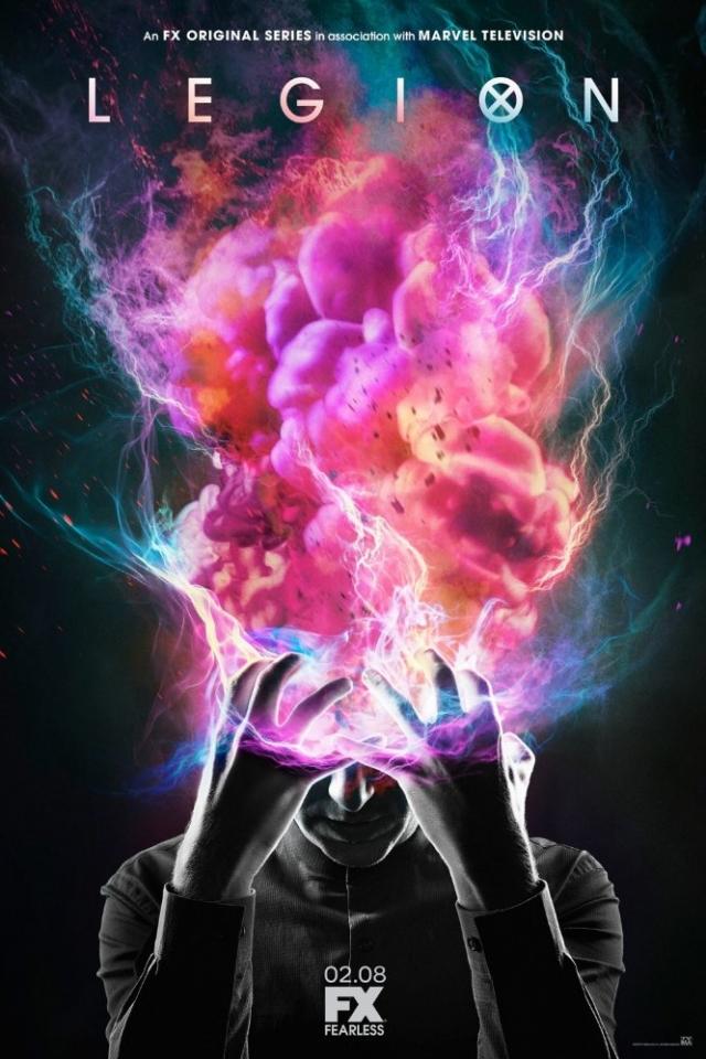 Legion TV Series (2017)