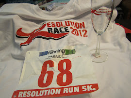Resolution Race 2012 - Done!