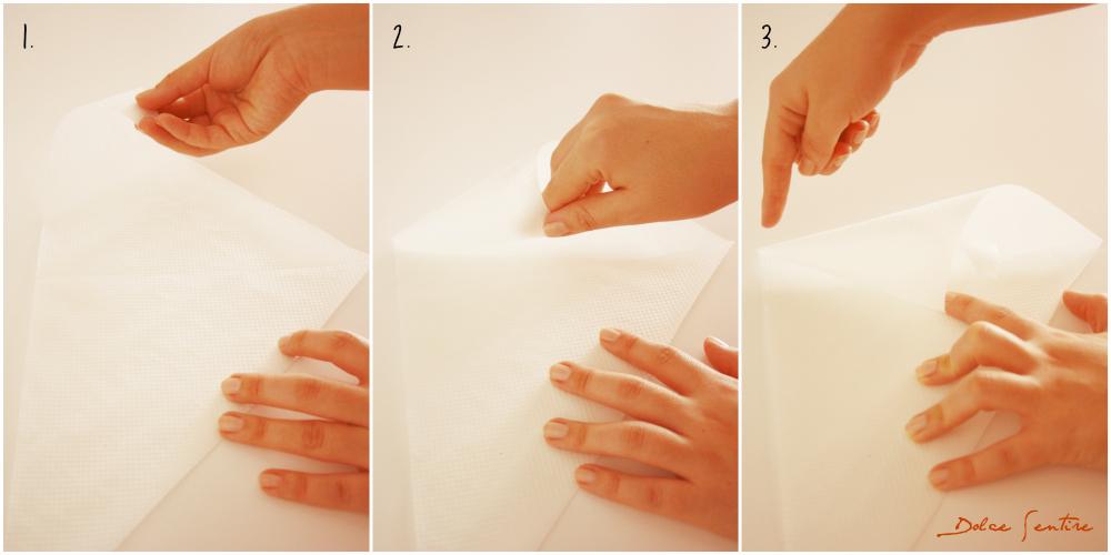 Guía Básica para Principiantes: Mangas pasteleras y conos de papel o celofán {FotoTutorial} parchment cones