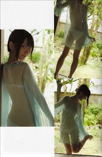 Ijou Kashiwagi Yuki Deshita Photobook pics 03