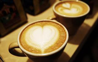caffeine and weight loss