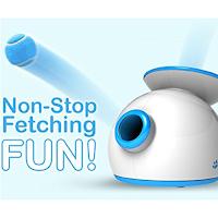 ifetch un lanceur de balle automatique pour chien. Black Bedroom Furniture Sets. Home Design Ideas