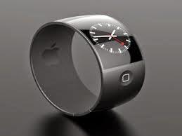 El Reloj Inteligente De Apple