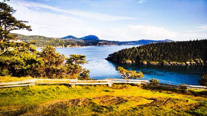 Anacortes-Washington