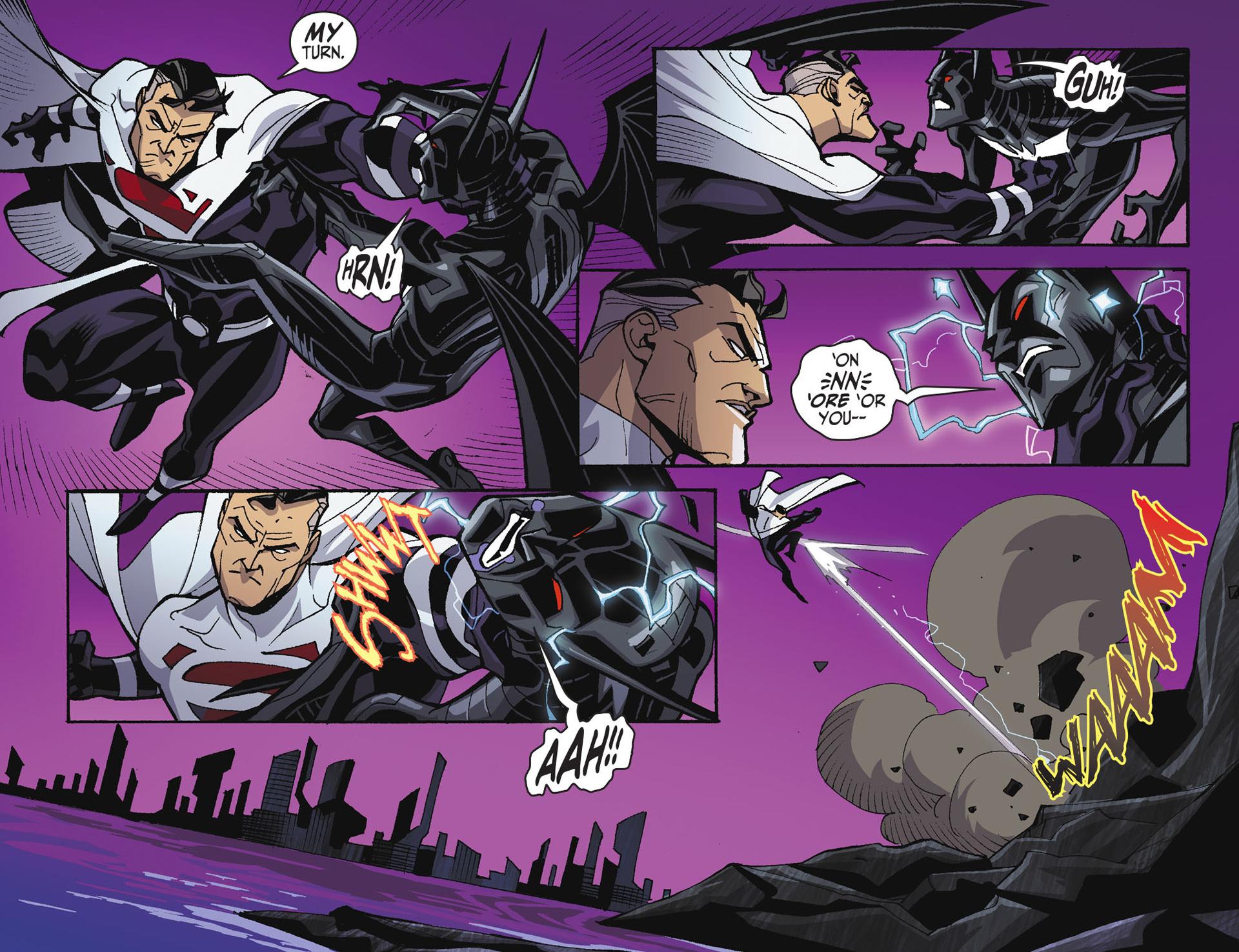 Batman Beyond 2.0 Issue #21 #21 - English 18