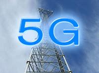 Az 5G sms küldő hálózat