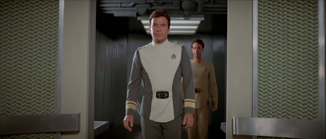 The hair replacement system is the reason why Star Trek: The Motion Picture cost so fucking much in the '70s.