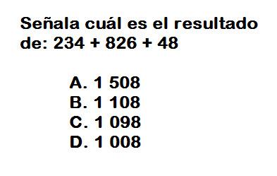 Matematicas Maravillosas: SIMCE Cuarto Básico Matemáticas Ejercicio ...
