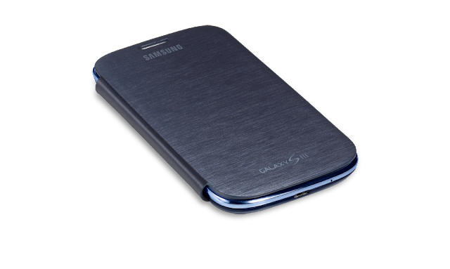samsung galaxy s3 flip cover