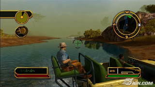 Free Download Cabelas African Safari PSP Game Photo