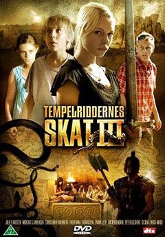 221553 El tesoro de los caballeros templarios 3: La corona de serpiente (2008) Español