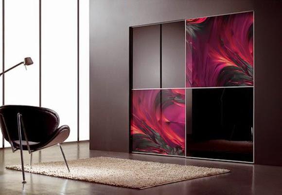 Marzua renovar puertas de armario de espejo for Renovar puertas sapelly