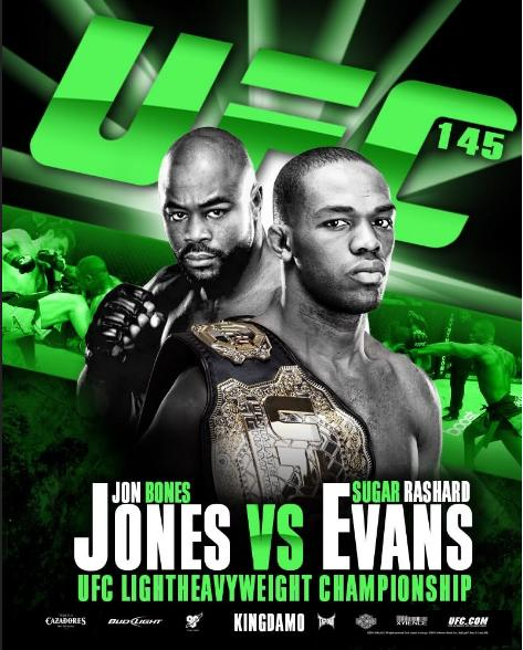 Download UFC 145 Jones vs. Evans