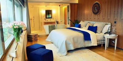 Hotel yang Hanya Punya Satu Kamar