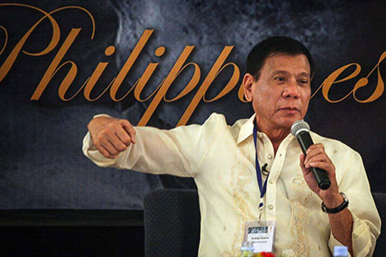 Comelec: Duterte can still be excluded from 2016 polls