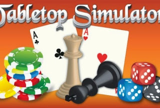 Tabletop Simulator PC Game
