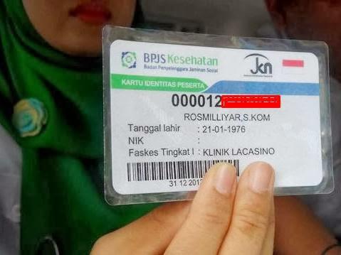 Cara Mendaftar Anggota BPJS Untuk Karyawan Swasta