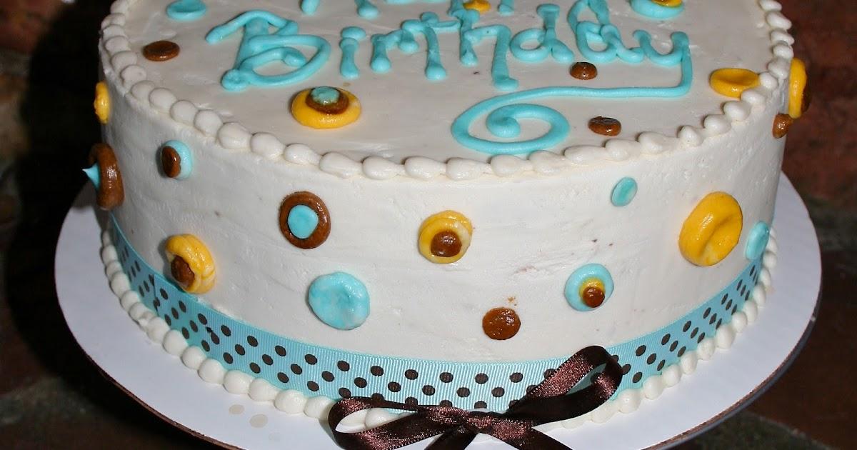 devour: Happy Birthday Gluten-Free & Vegan Style