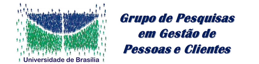 Grupo de Pesquisas em Gestão de Pessoas e Clientes